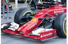 Ferrari - Formel 1 - GP Australien - 14. März 2014