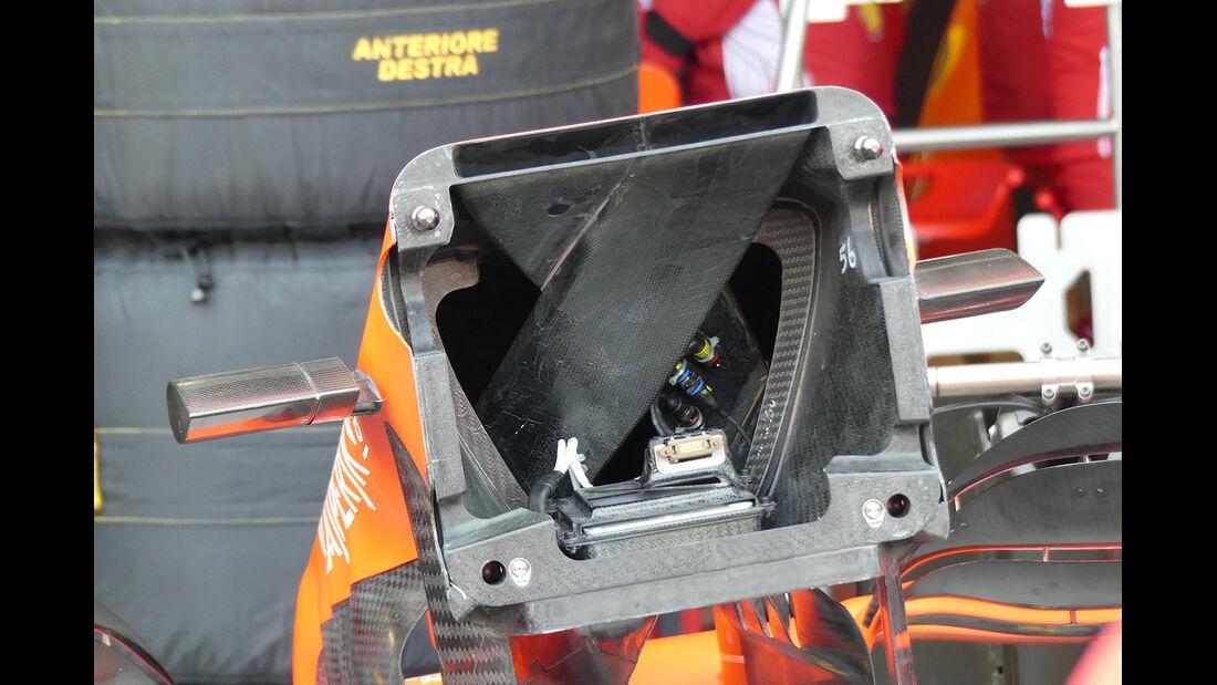 Ferrari - Formel 1 - GP Australien 2019