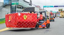 Ferrari - Formel 1 - GP Australien - Melbourne - 13. März 2019