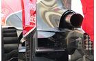 Ferrari - Formel 1 - GP Bahrain - 18. April 2015