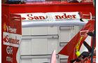Ferrari - Formel 1 - GP Belgien - Spa-Francorchamps - 22. August 2013