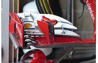Ferrari - Formel 1 - GP Belgien - Spa-Francorchamps - 22. August 2014