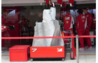 Ferrari - Formel 1 - GP China - Shanghai - 17. April 2014
