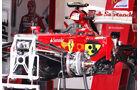 Ferrari - Formel 1 - GP Deutschland - 4. Juli 2013