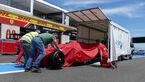 Ferrari - Formel 1 - GP Frankreich - Le Castellet - 19. Juni 2019