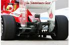Ferrari  - Formel 1 - GP Indien - 25. Oktober 2013