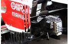 Ferrari - Formel 1 - GP Indien - Delhi - 24. Oktober 2013