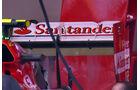 Ferrari  - Formel 1 - GP Italien - 5. September 2014
