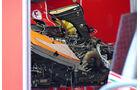 Ferrari - Formel 1 - GP Japan - Suzuka - 23. September 2015
