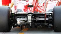 Ferrari - Formel 1 - GP Japan - Suzuka - 5. Oktober 2012