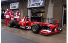 Ferrari - Formel 1 - GP Kanada - 06. Juni 2013