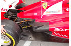 Ferrari - Formel 1 - GP Kanada 2012 - 8. Juni 2012