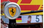 Ferrari - Formel 1 - GP Kanada - Montreal - 3. Juni 2015