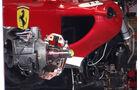 Ferrari - Formel 1 - GP Malaysia - 20. März 201