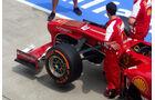 Ferrari - Formel 1 - GP Malaysia - 21. März 2013