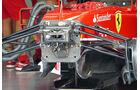 Ferrari - Formel 1 - GP Malaysia - Sepang - 28. März 2014