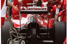 Ferrari - Formel 1 - GP Malaysia - Sepang - 29. März 2014