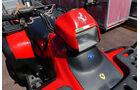Ferrari - Formel 1 - GP Monaco - 24. Mai 2016