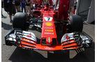 Ferrari - Formel 1 - GP Monaco - 27. Mai 2017