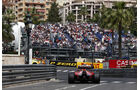 Ferrari - Formel 1 - GP Monaco - Samstag - 23. Mai 2015