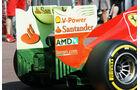 Ferrari - Formel 1 - GP Monado - 24.Mai