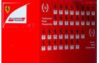 Ferrari - Formel 1 - GP Österreich 2015 - Danis Bilderkiste