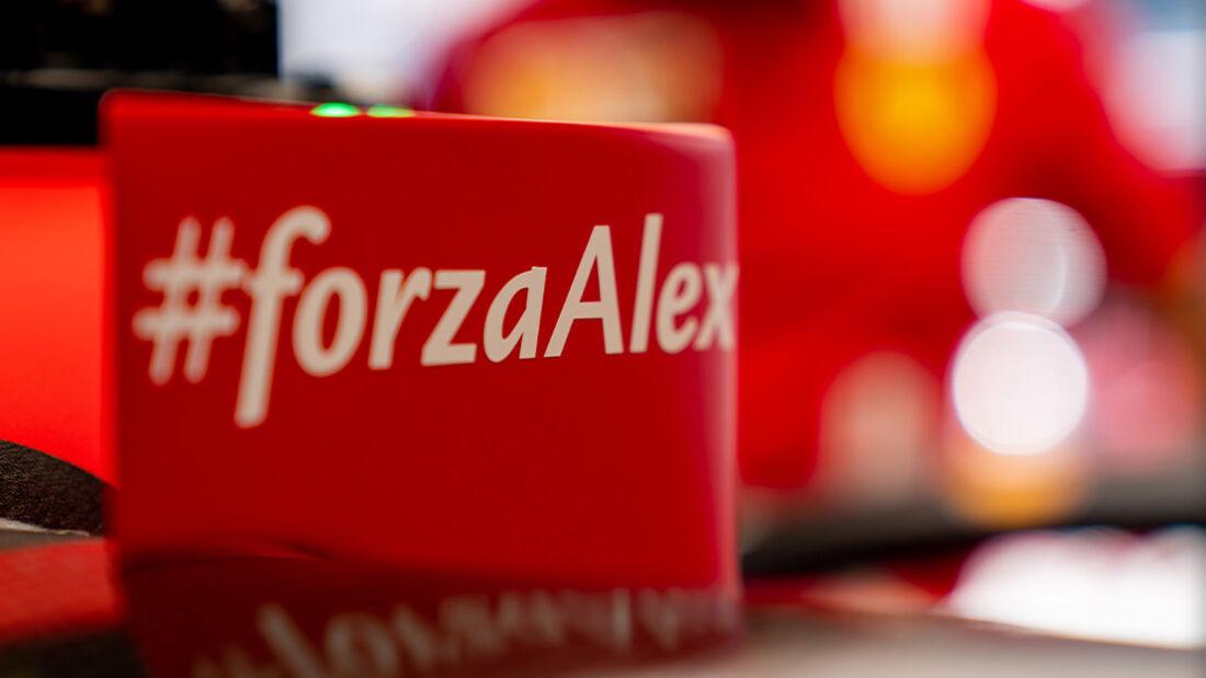 [Imagen: Ferrari-Formel-1-GP-Oesterreich-Spielber...703472.jpg]