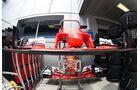 Ferrari - Formel 1 - GP Russland - 30. April 2016
