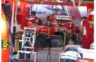 Ferrari - Formel 1 - GP Russland - Sochi - Donnerstag - 8.10.2015