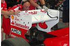 Ferrari - Formel 1 - GP Singapur - 20. September 2012