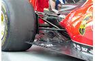 Ferrari - Formel 1 - GP Singapur - 20. September 2015