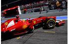 Ferrari Formel 1 GP Spanien 2012