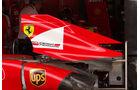 Ferrari - Formel 1 - GP Spanien - 9. Mai 2013