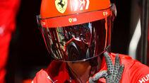 Ferrari - Formel 1 - GP Spanien - Barcelona - 10. Mai 2019
