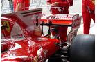 Ferrari - Formel 1 - GP Spanien - Barcelona - 11. Mai 2017