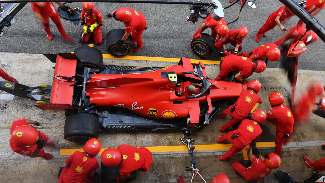 [Imagen: Ferrari-Formel-1-GP-Spanien-Barcelona-Do...714557.jpg]