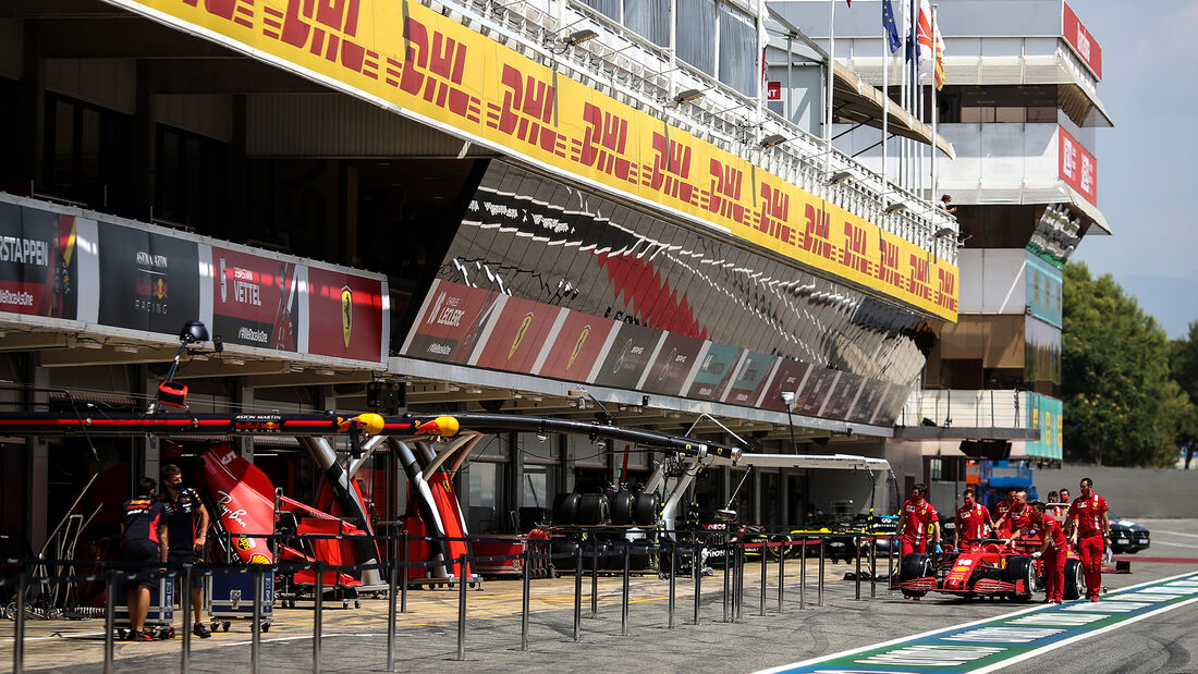 [Imagen: Ferrari-Formel-1-GP-Spanien-Barcelona-Do...714528.jpg]