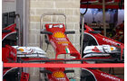 Ferrari - Formel 1 - GP USA - 30. Oktober 2014