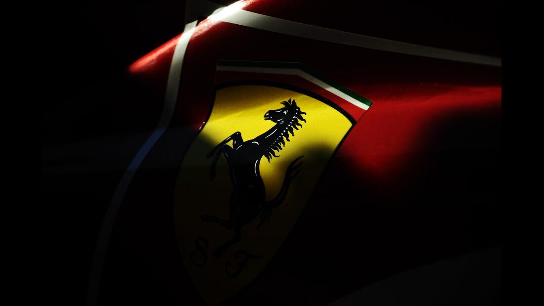 Ferrari - Formel 1 - GP USA - Austin - 17. November 2012