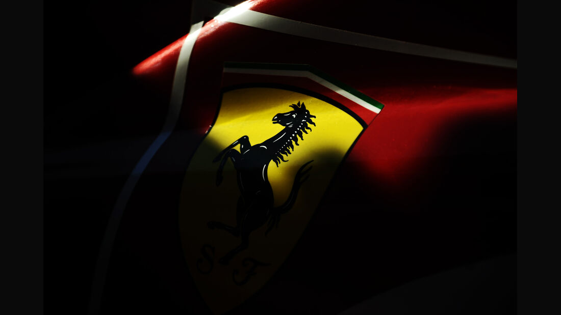 Ferrari - Formel 1 - GP USA - Austin - 17. November 2012