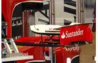 Ferrari - Formel 1 - GP Ungarn - 25. Juli 2013