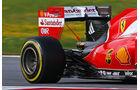 Ferrari - Formel 1-Technik - GP Österreich 2015