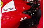 Ferrari - Formel 1-Test - Mugello - 2. Mai 2012