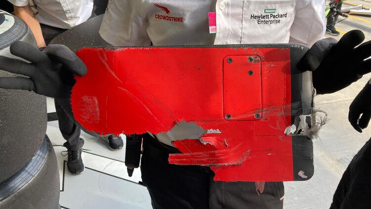 Rennanalyse Imola Red Bull Ferrari Helfen Hamilton Auto Motor Und Sport