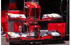 Ferrari Frontflügel - Formel 1 - GP Monaco - 22. Mai 2013