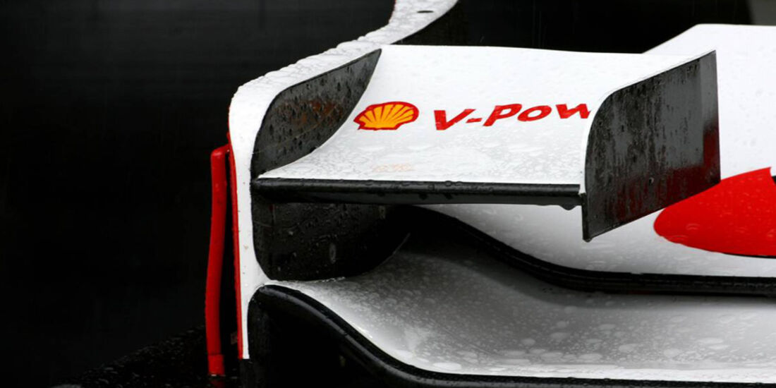 Ferrari Frontwing GP Kanada 2010