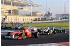 Ferrari GP Abu Dhabi 2011