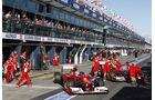Ferrari GP Australien 2012