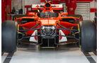 Ferrari - GP Australien - Melbourne - 24. März 2017