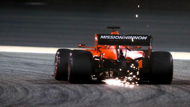 Ferrari - GP Bahrain - 2019